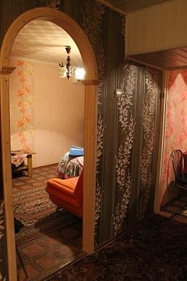 1-комнатная квартира посуточно в Краматорске. ул. 19-го Партсъезда, 59. Фото 1