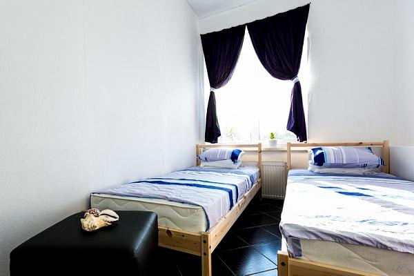 Мини-отель  посуточно в Одессе. Приморский район, ул. Среднефонтанская, 26. Фото 1