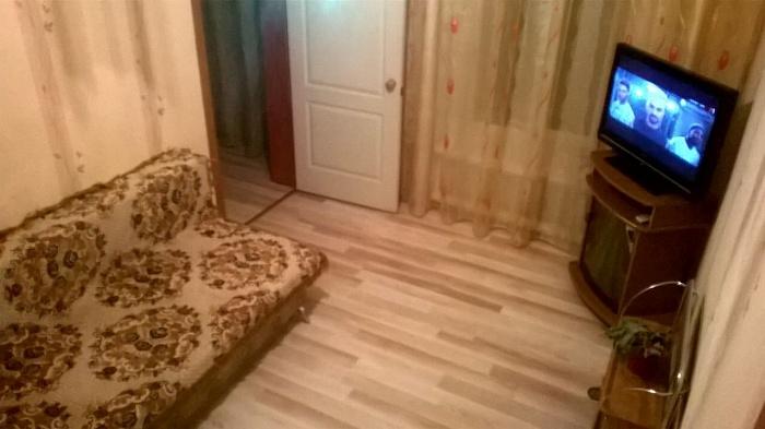 2-комнатная квартира посуточно в Одессе. Приморский район, пер. Вознесенский, 2. Фото 1