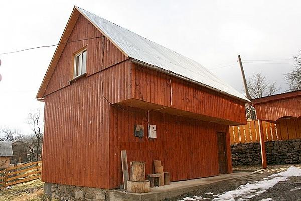Дом  посуточно в Лазещине. Лазещина, 688. Фото 1