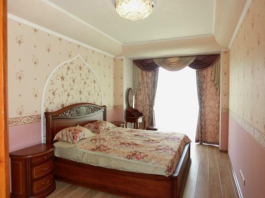 2-комнатная квартира посуточно в Партените. ул. Прибрежная, 7. Фото 1