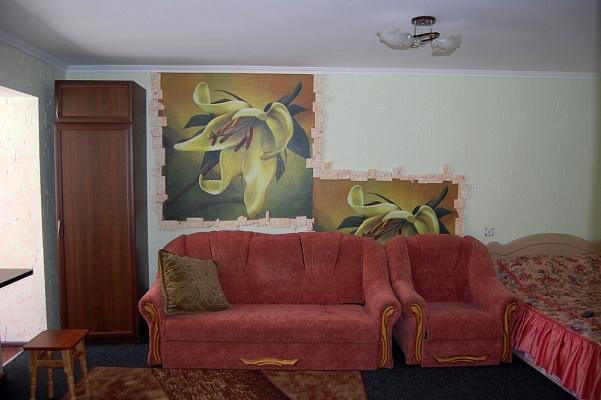 1-комнатная квартира посуточно в Умани. ул. Шевченка, 18. Фото 1