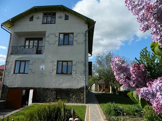 Дом  посуточно в Моршине. ул. Д. Галицкого, 39. Фото 1