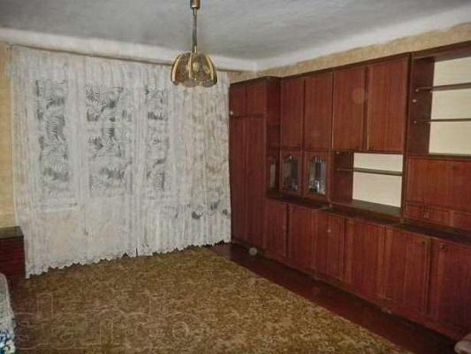 2-комнатная квартира посуточно в Николаеве. Центральный район, ул. Никольская, 69. Фото 1