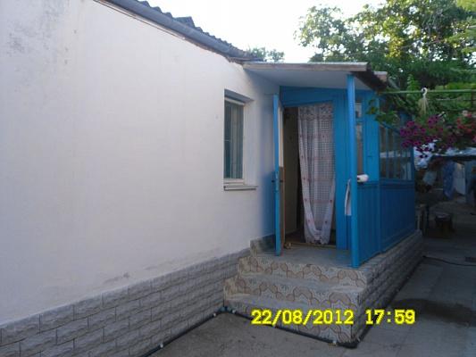 Мини-отель  посуточно в Феодосии. ул. Хасановская, 6. Фото 1