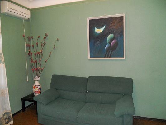 2-комнатная квартира посуточно в Одессе. Приморский район, ул. Софиевская, 17. Фото 1