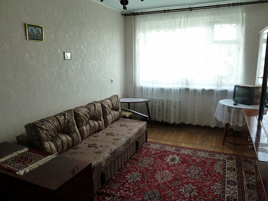 2-комнатная квартира посуточно в Трускавце. ул. В. Ивасюка, 3. Фото 1