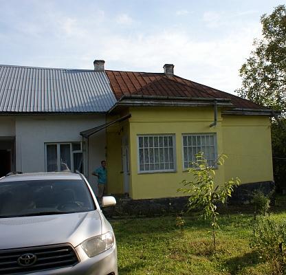 2-комнатная квартира посуточно в Трускавце. ул. Садовая, 3. Фото 1