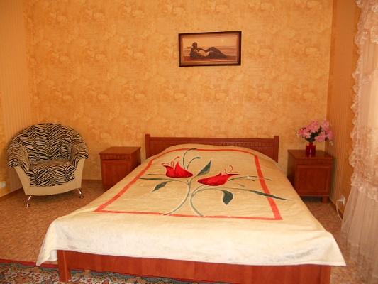 1-комнатная квартира посуточно в Николаеве. Заводской район, пр-т Ленина, 24. Фото 1