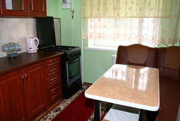 2-комнатная квартира посуточно в Борисполе. пер. Бабкина, 12. Фото 1
