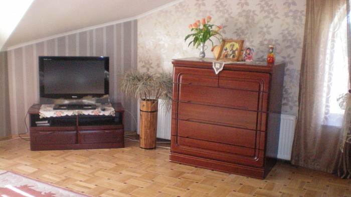 3-комнатная квартира посуточно в Одессе. Киевский район, ул. Костанди, 6г. Фото 1
