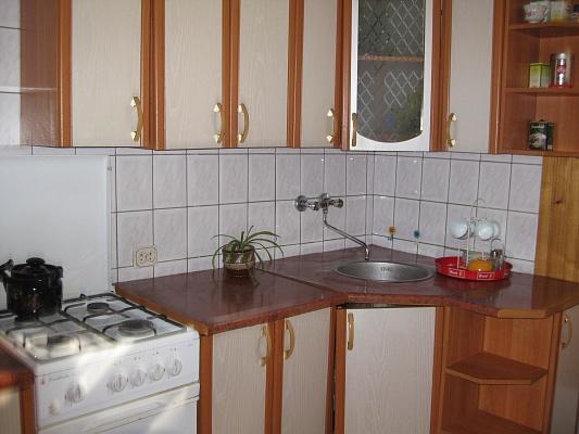 1-комнатная квартира посуточно в Львове. Галицкий район, ул. Шептицких, 44. Фото 1