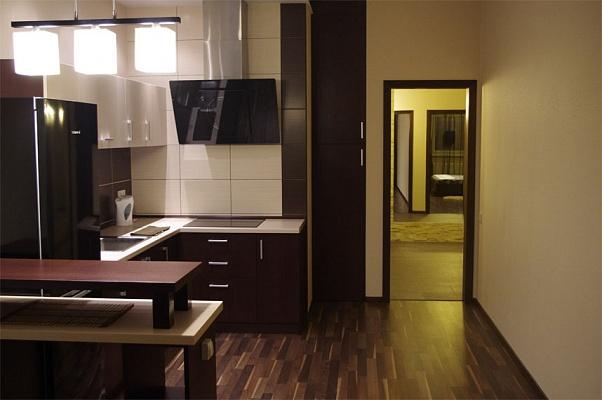 2-комнатная квартира посуточно в Одессе. Приморский район, пер. Гагаринский, 5a. Фото 1