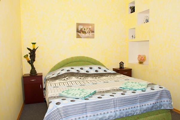 3-комнатная квартира посуточно в Одессе. Приморский район, Канатная, 17. Фото 1