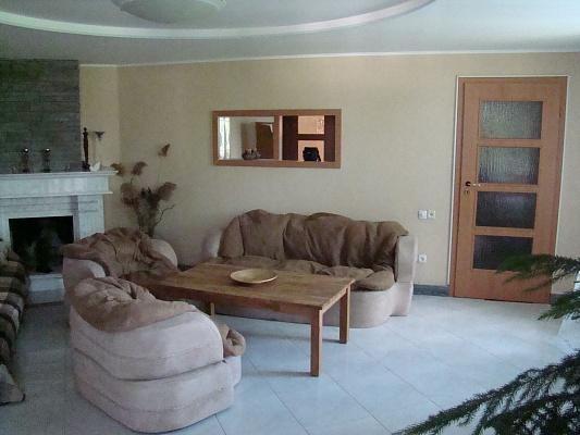 2-комнатная квартира посуточно в Одессе. Приморский район, ул. Преображенская, 5. Фото 1