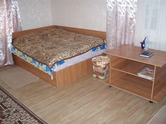 1-комнатная квартира посуточно в Тернополе. ул. Князя Острожского, 29. Фото 1
