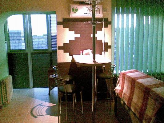 1-комнатная квартира посуточно в Виннице. Ленинский район, ул. Келецкая, 104. Фото 1