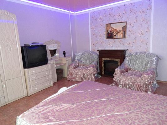 1-комнатная квартира посуточно в Одессе. Пригород район, пр-т Добровольского, 83. Фото 1