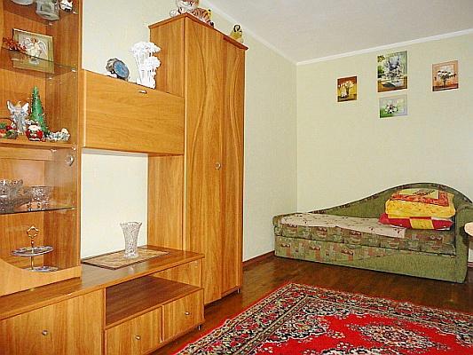 2-комнатная квартира посуточно в Форосе. ул. Терлецкого, 13. Фото 1