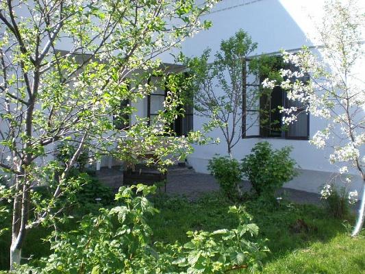 Мини-отель  посуточно в Львове. Лычаковский район, ул. Буска, 4a. Фото 1