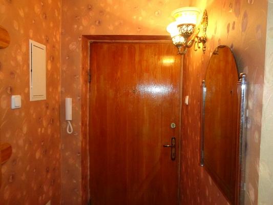 2-комнатная квартира посуточно в Одессе. Приморский район, Французский бульвар, 12\4. Фото 1