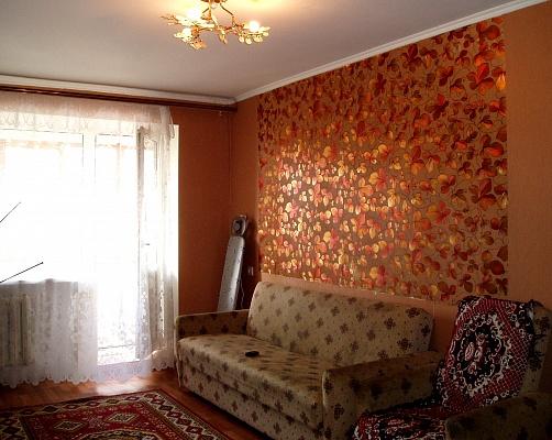 2-комнатная квартира посуточно в Запорожье. Жовтневый район, ул. Дзержинского, 114-А. Фото 1