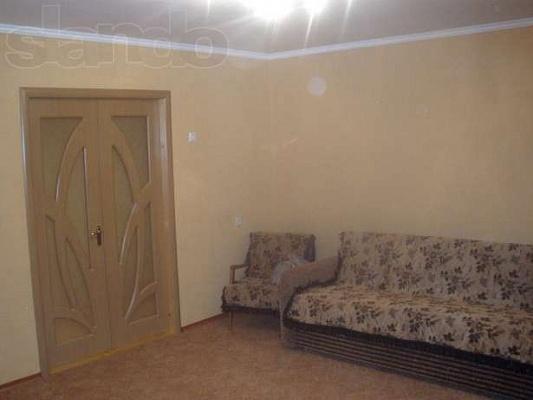 1-комнатная квартира посуточно в Мелитополе. гагарина, 1. Фото 1