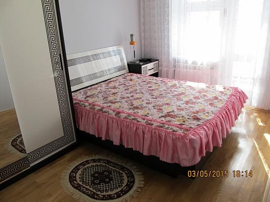1-комнатная квартира посуточно в Трускавце. ул. Дрогобицкая, 12. Фото 1