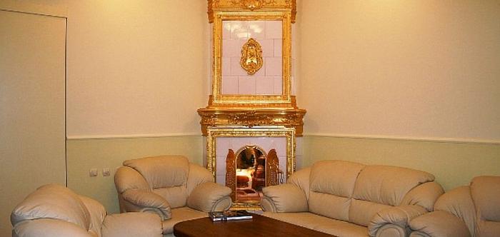 1-комнатная квартира посуточно в Полтаве. Октябрьский район, пер. Пионерский, 3. Фото 1