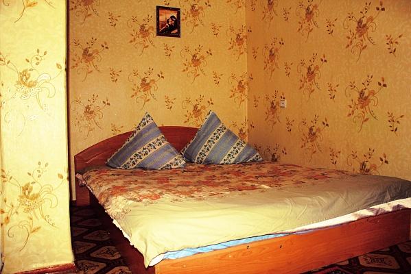 1-комнатная квартира посуточно в Мелитополе. ул. Ленина, 125. Фото 1