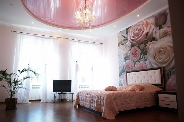 3-комнатная квартира посуточно в Львове. Галицкий район, ул. Мстислава Удатного, 5. Фото 1
