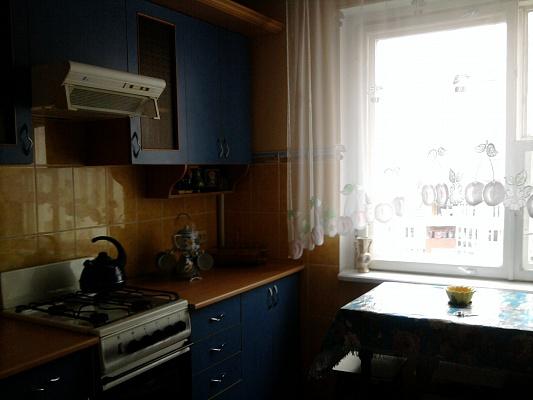 1-комнатная квартира посуточно в Белой Церкви. ул. Академика Вула, 8. Фото 1
