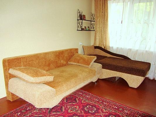 2-комнатная квартира посуточно в Сумах. Заречный район, ул. СКД, 46. Фото 1