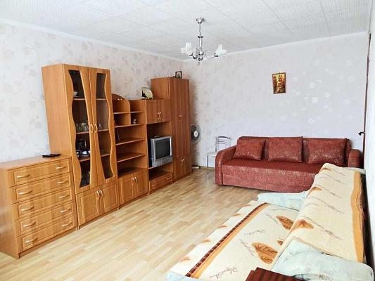 1-комнатная квартира посуточно в Феодосии. ул. Чкалова, 139. Фото 1