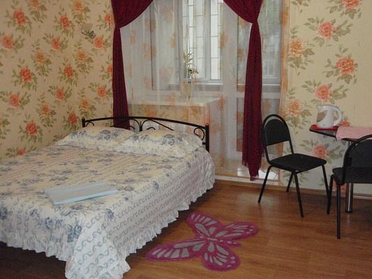 Мини-отель  посуточно в Харькове. Дзержинский район, ул. Залесская, 5. Фото 1