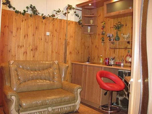 1-комнатная квартира посуточно в Мариуполе. ул. Николаевская , 62. Фото 1