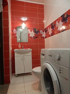 2-комнатная квартира посуточно в Трускавце. ул. Данилишиних, 14. Фото 1