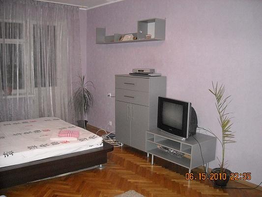 1-комнатная квартира посуточно в Киеве. Печерский район, Печерский спуск, 10. Фото 1