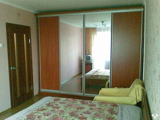1-комнатная квартира посуточно в Виннице. Ленинский район, ул. Матроса Кошки, 59. Фото 1