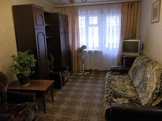 1-комнатная квартира посуточно в Виннице. Замостянский район, ул. Замостянская (50 лет Победы), 41. Фото 1