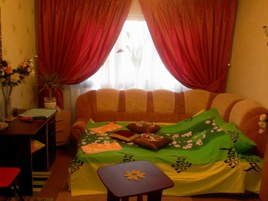 2-комнатная квартира посуточно в Борисполе. ул. Киевский путь, 39. Фото 1