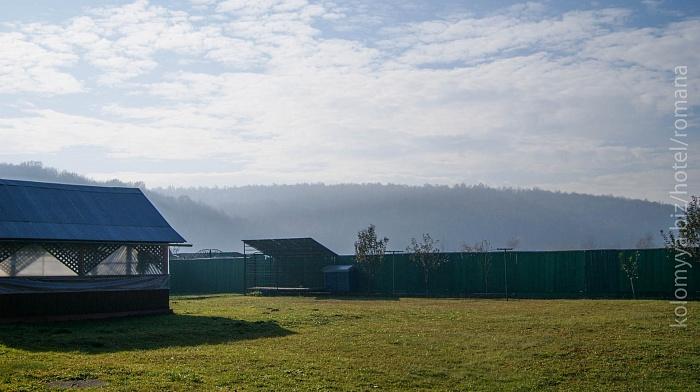 Дом  посуточно в Коломые. с. Сопов, 10. Фото 1