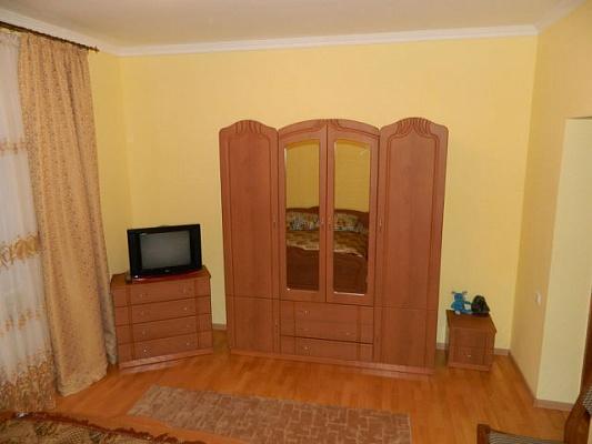 1-комнатная квартира посуточно в Трускавце. ул. Бойковская, 15а. Фото 1
