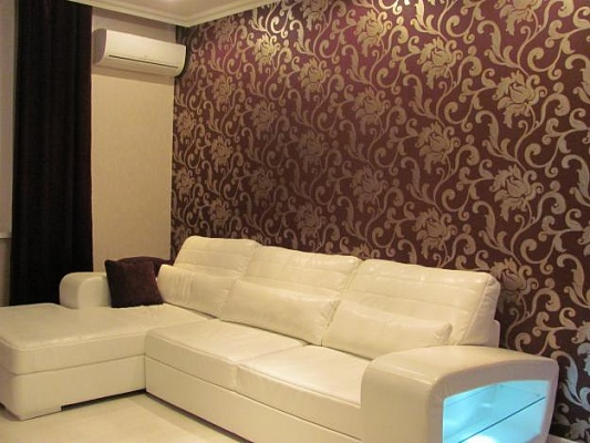 2-комнатная квартира посуточно в Одессе. Приморский район, пл. Греческая, 7. Фото 1
