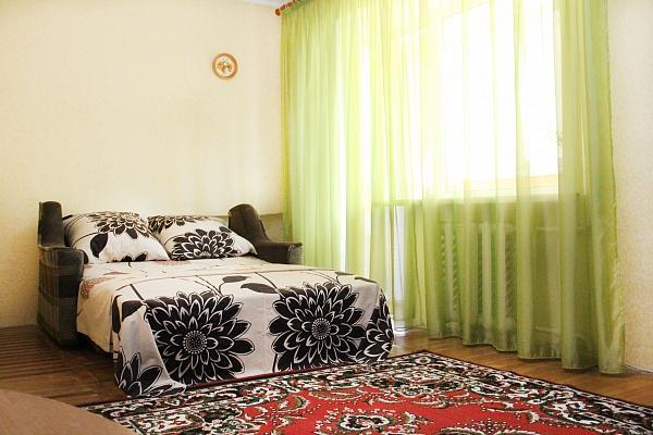 1-комнатная квартира посуточно в Одессе. Приморский район, ул. Канатная, 29. Фото 1
