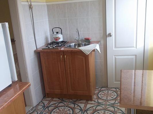 1-комнатная квартира посуточно в Берегово. ул. Тупая, 11. Фото 1