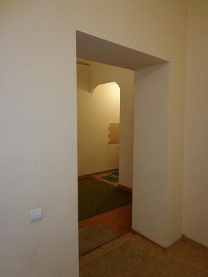 1-комнатная квартира посуточно в Львове. Галицкий район, ул. Налывайка, 9. Фото 1