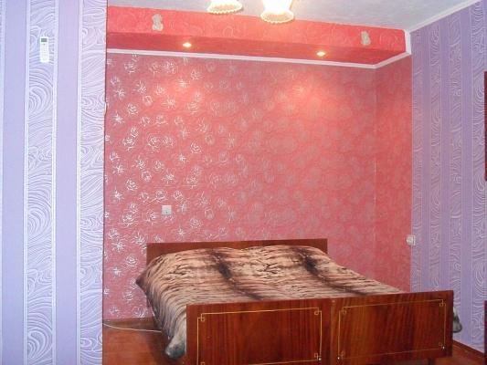 1-комнатная квартира посуточно в Одессе. Приморский район, ул. Посмитного, 22а. Фото 1