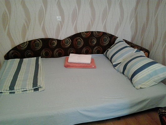 1-комнатная квартира посуточно в Виннице. Ленинский район, ул. Збишка, 9. Фото 1