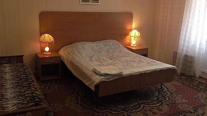 1-комнатная квартира посуточно в Кривом Роге. Саксаганский район, Гагарина, 25. Фото 1